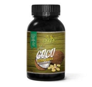 coconut oil capsules