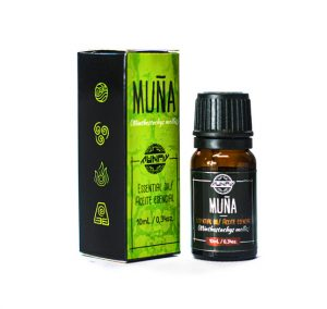 Muña Essential Oil