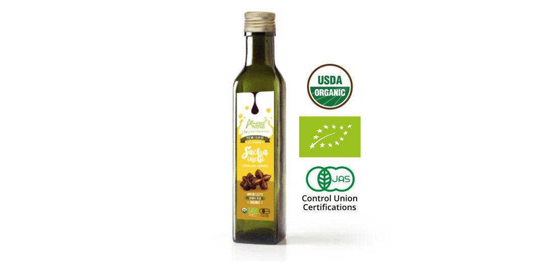 organic sacha inchi oil buy