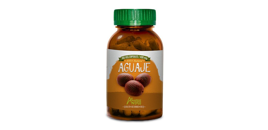 buy aguaje capsules