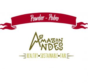 Powders AMAZON ANDES