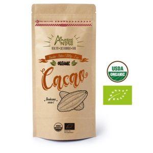 buy organic cacao powder