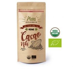 comprar cacao nibs organico