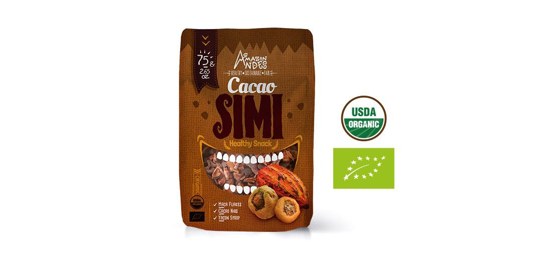 Cacao Simi Snack
