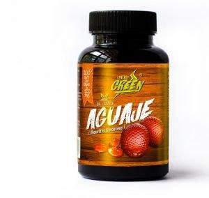 capsulas de aguaje PREMIUM softgel (100 x 500 mg) - aceite - comprar
