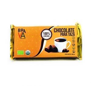 comprar chocolate para taza organico