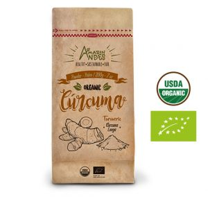 organic turmeric powder buy