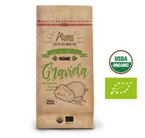 organic graviola powder buy