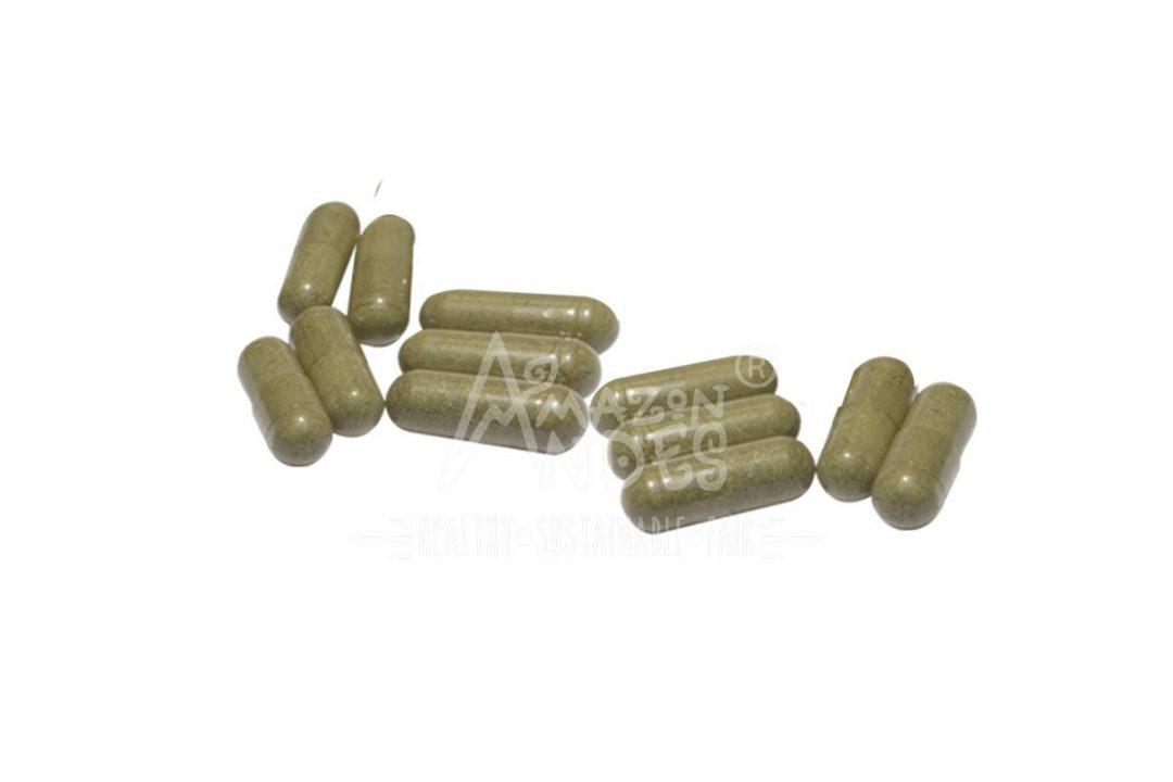 capsulas de hercampuri