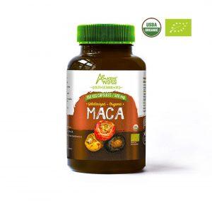 organic maca capsules buy