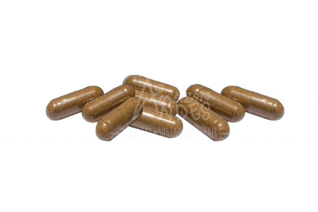 capsulas de maca negra