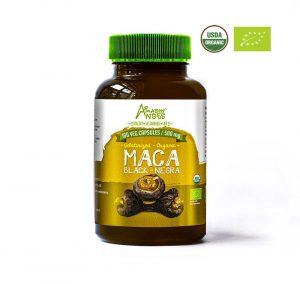 black maca capsules buy
