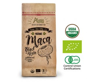 organic black maca powder buy