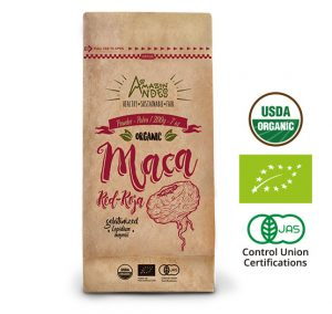 organic red maca powder buy