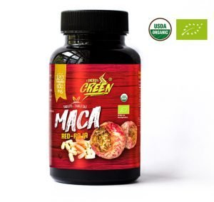 buy red maca tablets
