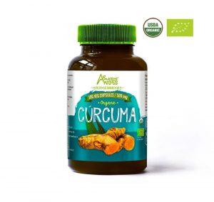 organic turmeric capsules buy