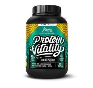 Protein Vitality. (900 g – 31.75 oz) – Amazon Andes - buy