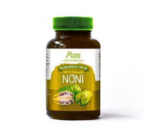 Noni capsules