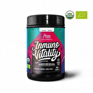 Inmuno Vitality. (300 g – 10.58 oz) – Amazon Andes - buy