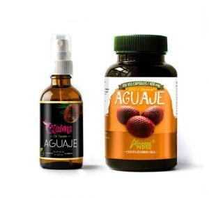 amazon beauty pack aguaje