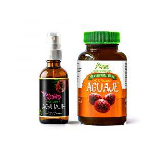 amazon beauty pack aguaje