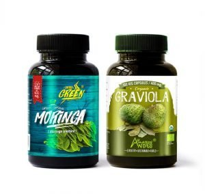 moringa and graviola capsules buy