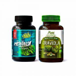 moringa and graviola capsules buy