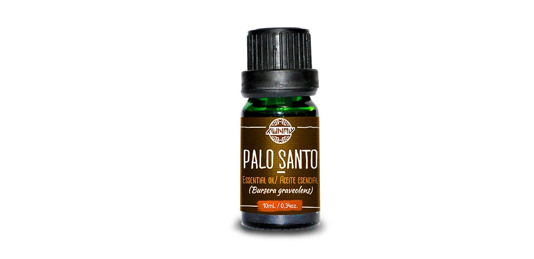 buy palo santo essential oil
