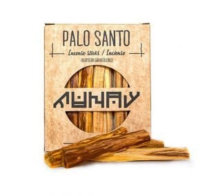 palo santo premium sticks