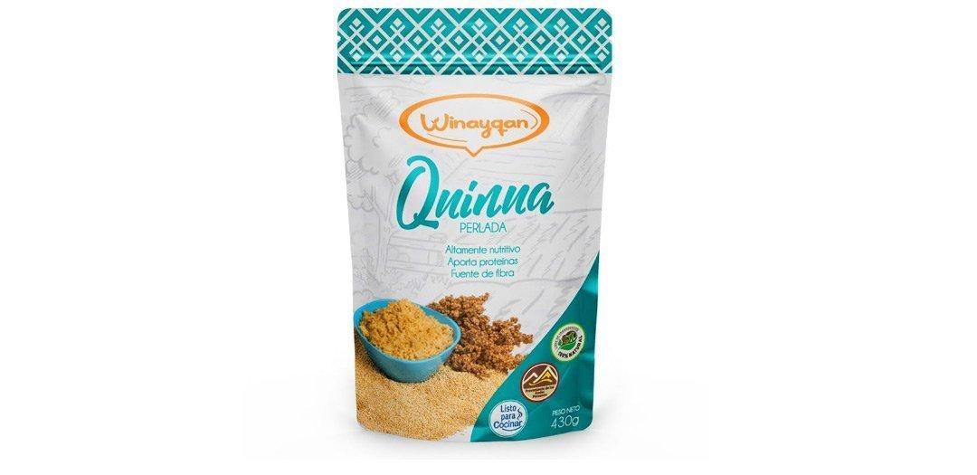 comprar quinoa perlada