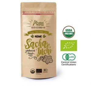 buy organic sacha inchi powder