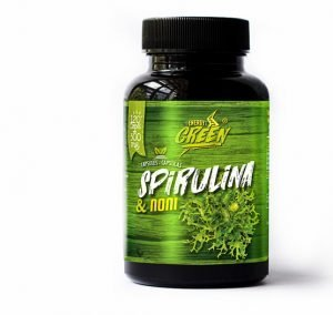 spirulina and noni capsules buy