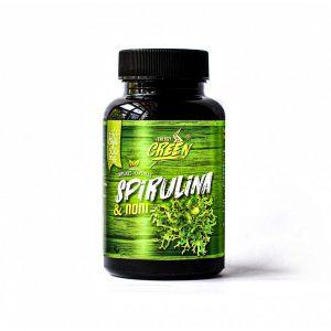 spirulina and noni capsules buy