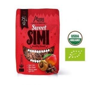sweet simi snack