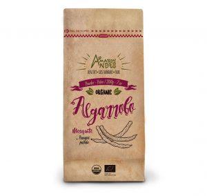 organic mesquite powder
