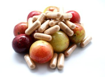 camu camu powder and capsules supplier