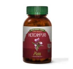 hercampuri capsules