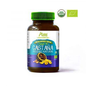 Buy brazil nuts oil capsules