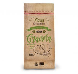 graviola powder