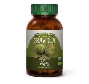 graviola capsules