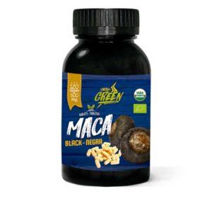 black maca tablets
