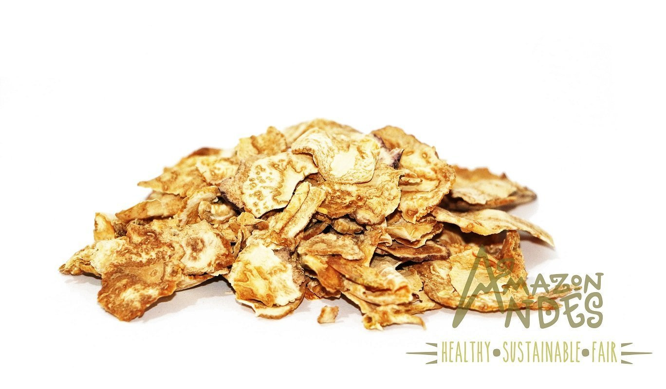 maca chips