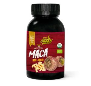 red maca tablets