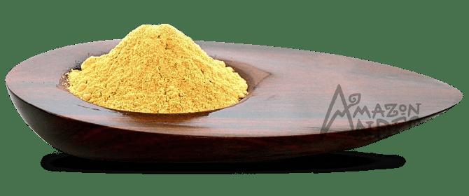 maca root supplier