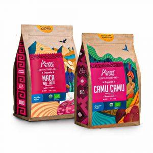 Child Breakfast Pack (maca and camu camu powder)